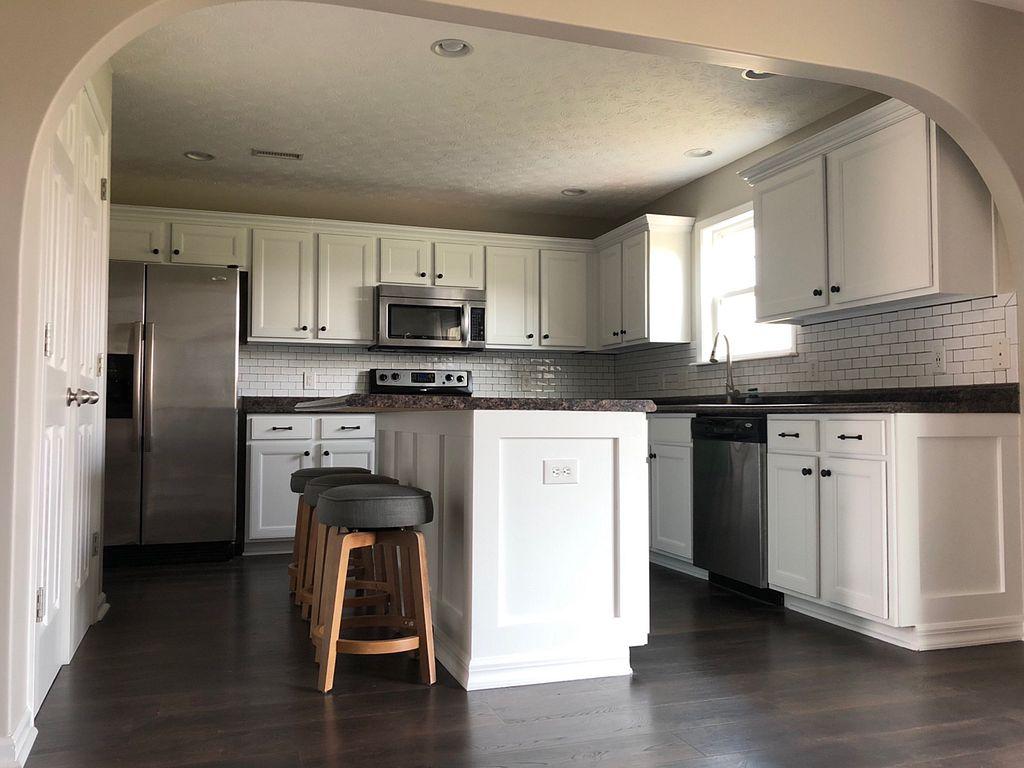 kitchen whitestown